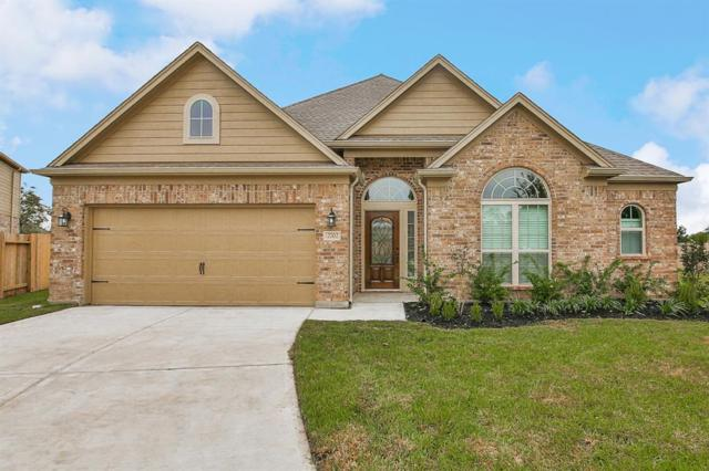 2702 Summer Creek Drive, Spring, TX 77373 (MLS #51460831) :: Fairwater Westmont Real Estate