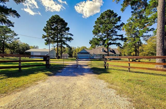 885 Askew Road, Montgomery, TX 77356 (MLS #51464229) :: Grayson-Patton Team
