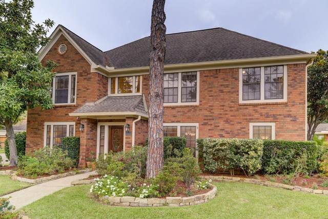 15307 Brook Arbor Court, Houston, TX 77062 (MLS #51466261) :: The SOLD by George Team