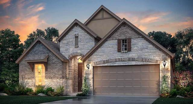 6715 Gallinas Way, Spring, TX 77379 (MLS #51466882) :: Giorgi Real Estate Group