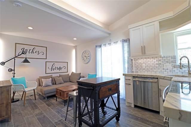2310 Mcduffie Street B1, Houston, TX 77019 (MLS #51469750) :: Texas Home Shop Realty