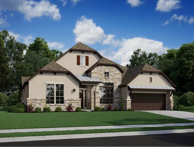1818 Mariner Point Lane, Katy, TX 77494 (MLS #5147020) :: The Bly Team