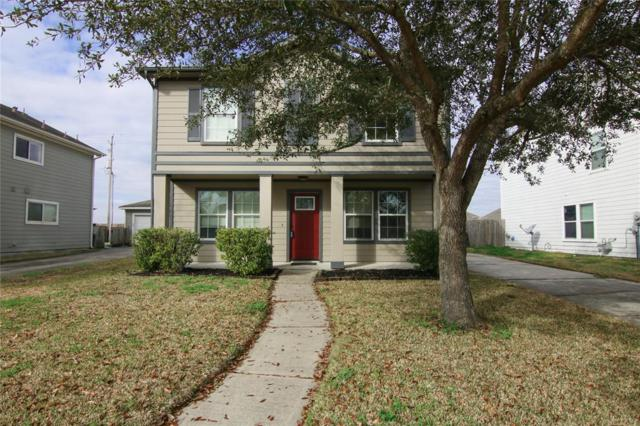 256 Rolling Brook Drive, Dickinson, TX 77539 (MLS #51472479) :: Texas Home Shop Realty