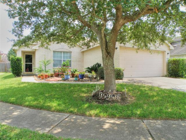 7906 Forest Stone Street, Baytown, TX 77523 (MLS #51473435) :: Texas Home Shop Realty