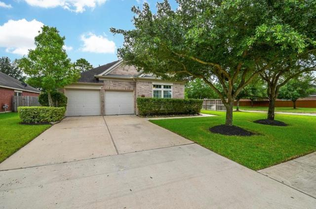 16611 Gentle Stone Drive, Houston, TX 77095 (MLS #51473539) :: Texas Home Shop Realty