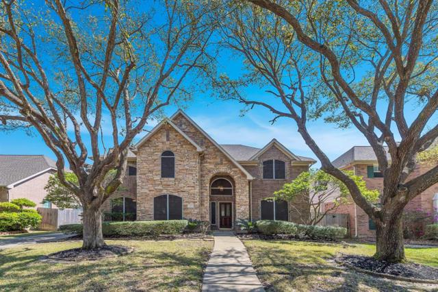 223 Wild Oak Run, Houston, TX 77094 (MLS #51473801) :: Texas Home Shop Realty