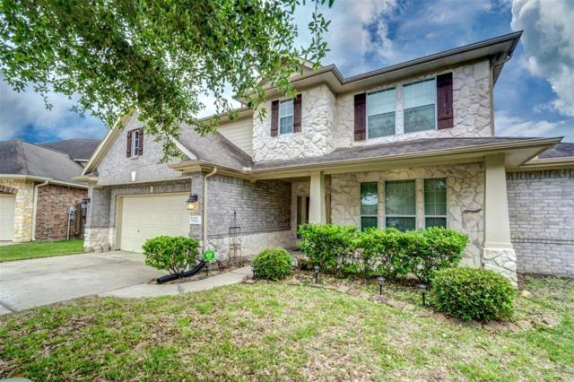25202 Oak Villa Drive, Spring, TX 77389 (MLS #51474799) :: The Collective Realty Group
