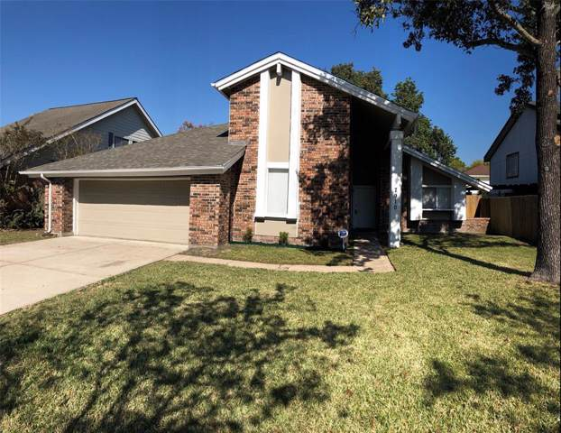 7910 Candlegreen Lane, Houston, TX 77071 (MLS #5147731) :: The SOLD by George Team