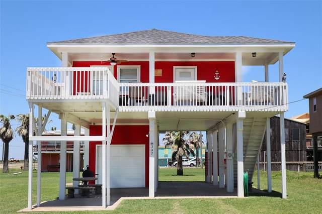 332 Sand Dune Court, Surfside Beach, TX 77541 (MLS #51479705) :: Michele Harmon Team