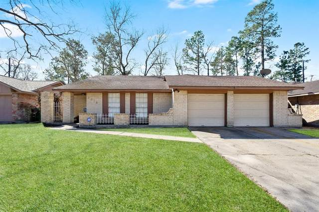 2318 Tinechester Drive, Houston, TX 77339 (MLS #51480218) :: Texas Home Shop Realty