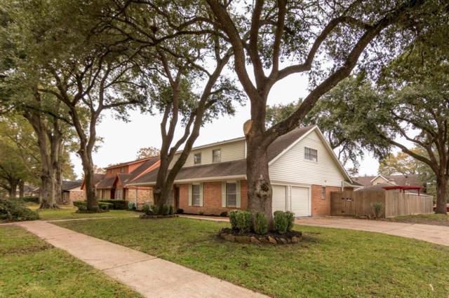 2209 S Rayburn Court, Pasadena, TX 77502 (MLS #51482314) :: Krueger Real Estate