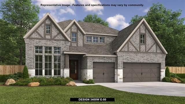 28919 Creekside Bend Drive, Fulshear, TX 77441 (MLS #51482756) :: The Wendy Sherman Team