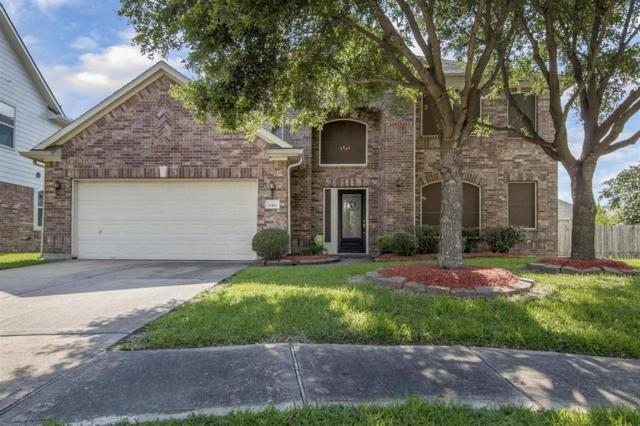 5411 Spring Oak Drive, Pasadena, TX 77505 (MLS #51482796) :: The Parodi Team at Realty Associates