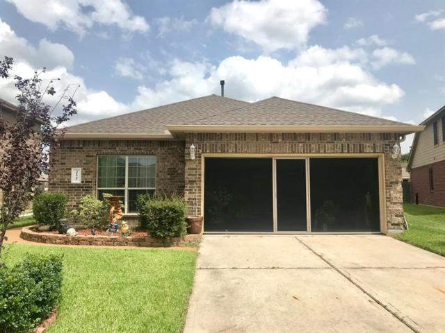 21547 Cotton Valley Lane, Porter, TX 77365 (MLS #51486685) :: Christy Buck Team