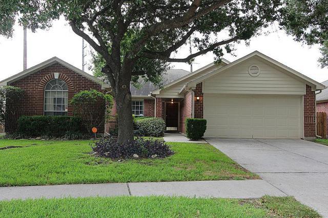 16507 N Meadow Drive, Houston, TX 77073 (MLS #51489729) :: Red Door Realty & Associates