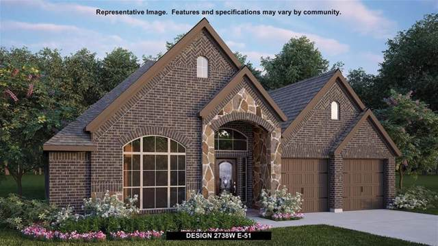 4038 Emerson Cove Drive, Spring, TX 77386 (MLS #51490527) :: Caskey Realty