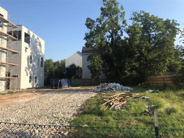 4315 Washington Avenue, Houston, TX 77007 (MLS #51490753) :: Texas Home Shop Realty