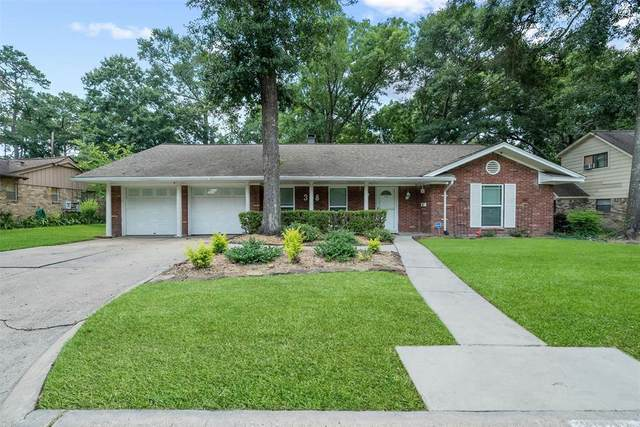 308 Lilly Boulevard, Conroe, TX 77301 (MLS #51491156) :: The Home Branch