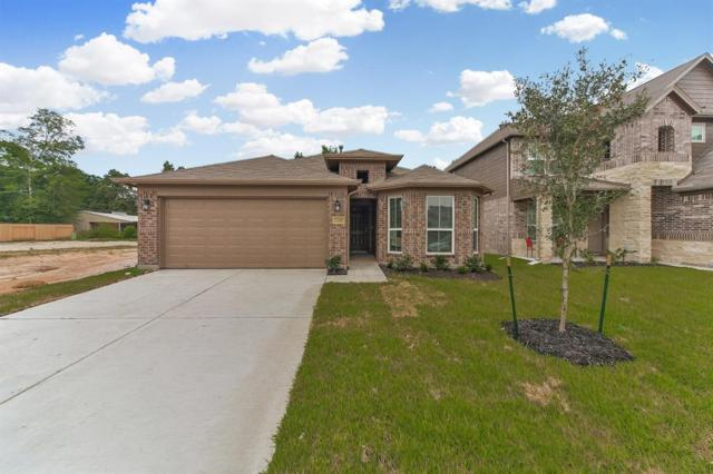 2281 Garden Square Path, Spring, TX 77386 (MLS #51493816) :: The Heyl Group at Keller Williams