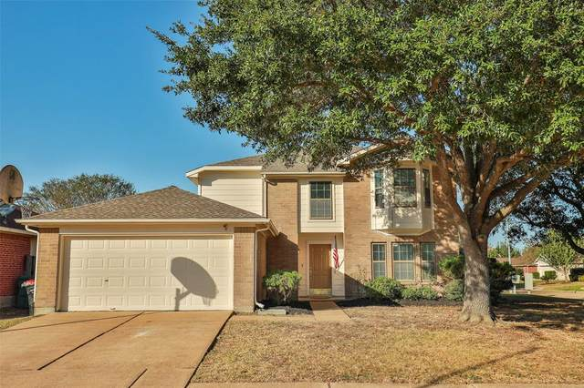 17002 Clan Macgregor Drive, Houston, TX 77084 (MLS #51494448) :: Area Pro Group Real Estate, LLC