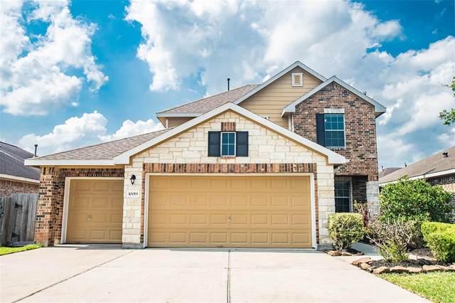 10019 Lynnwood Drive, Baytown, TX 77521 (MLS #51495130) :: Texas Home Shop Realty