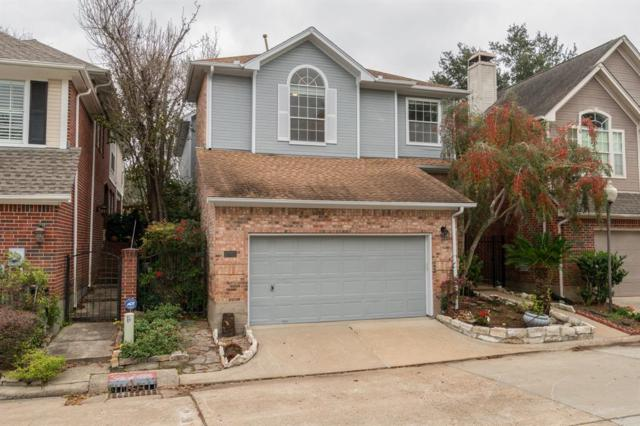 12842 Kingsbridge Lane, Houston, TX 77077 (MLS #51496290) :: Texas Home Shop Realty