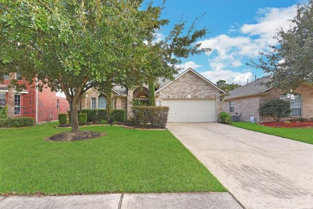 12434 Brentleywood Lane, Houston, TX 77070 (MLS #51497538) :: Texas Home Shop Realty
