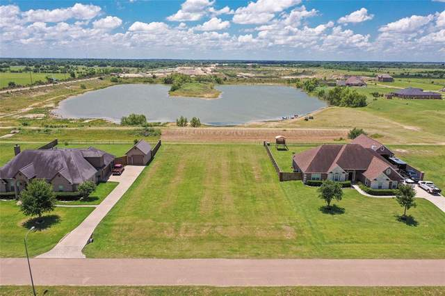 25719 Red Shadow Lane, Hockley, TX 77447 (MLS #51499007) :: The Queen Team