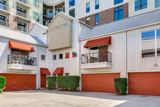 722 Andrews Street, Houston, TX 77019 (MLS #51499998) :: Fanticular Real Estate, LLC