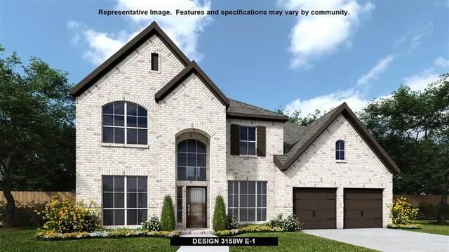 5839 Limestone Ridge Lane, Richmond, TX 77469 (MLS #51501540) :: Ellison Real Estate Team