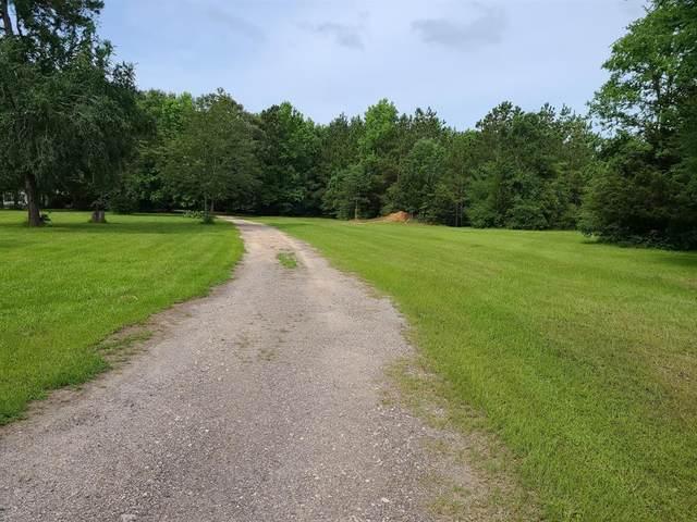 271 Creekside Loop, Trinity, TX 75862 (MLS #51502022) :: Keller Williams Realty