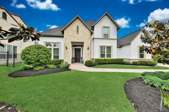 34 N Shasta Bend Circle, The Woodlands, TX 77389 (MLS #51503877) :: The Home Branch