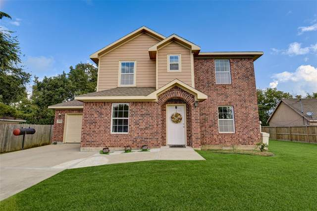 2820 28th Avenue N, Texas City, TX 77590 (MLS #51505555) :: Connell Team with Better Homes and Gardens, Gary Greene