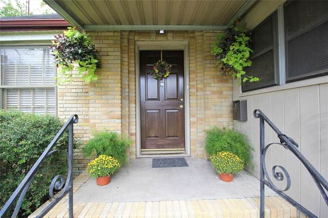 6601 Sylvan Road, Houston, TX 77023 (MLS #51510140) :: Texas Home Shop Realty
