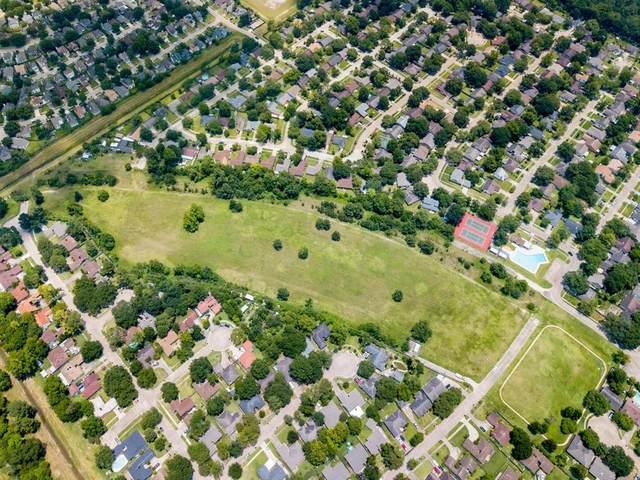 0000 T C Jester Boulevard, Houston, TX 77088 (MLS #51511108) :: Green Residential