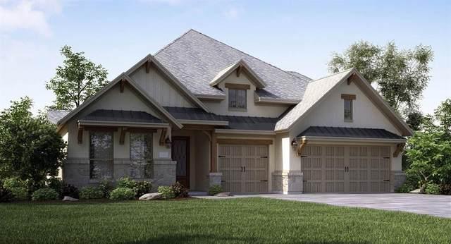 16903 Archer Falls Drive, Cypress, TX 77433 (MLS #51512084) :: The Parodi Team at Realty Associates