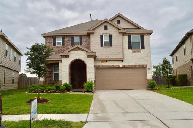 12635 Mint Arbor, Houston, TX 77066 (MLS #51512319) :: Team Parodi at Realty Associates