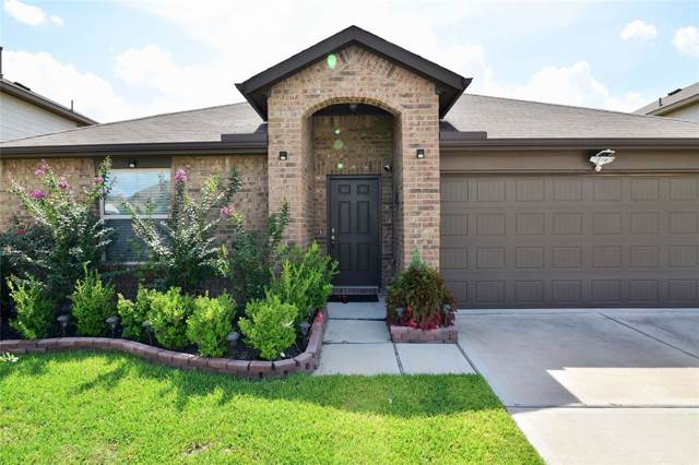 9226 Ranch Ridge Lane, Richmond, TX 77407 (MLS #51513925) :: Ellison Real Estate Team