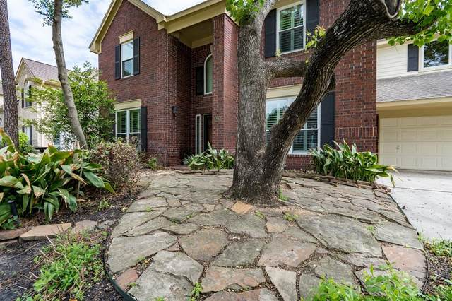 12918 Bristol Berry Drive, Cypress, TX 77429 (MLS #51514696) :: The SOLD by George Team