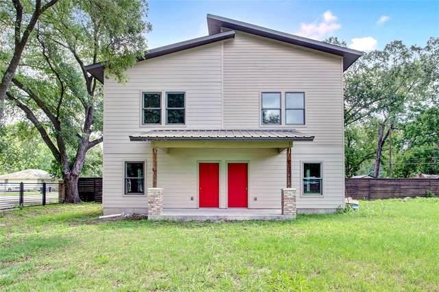 5918 Shelburne, Humble, TX 77396 (MLS #51516076) :: Lerner Realty Solutions