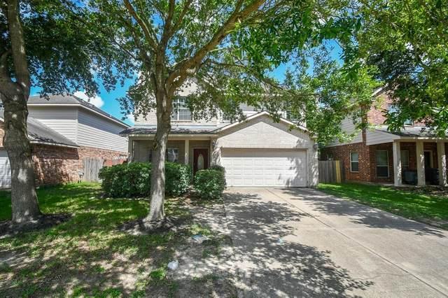 2730 Empire Oaks Lane, Katy, TX 77494 (MLS #51516512) :: Lerner Realty Solutions