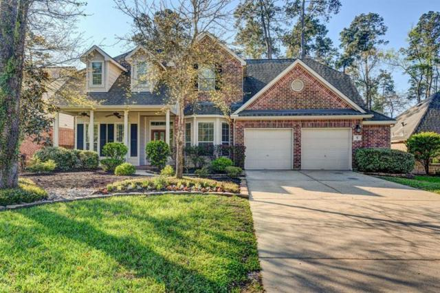 10 Greenhill Terrace Place, The Woodlands, TX 77382 (MLS #5151786) :: Team Parodi at Realty Associates