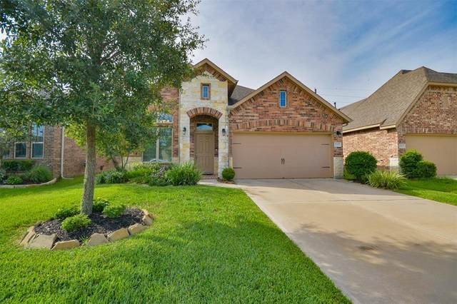 13350 Canton Cliff Court, Humble, TX 77346 (MLS #5151923) :: The SOLD by George Team