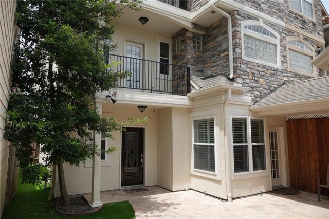 5510 Venice Street, Houston, TX 77007 (MLS #51519918) :: Giorgi Real Estate Group