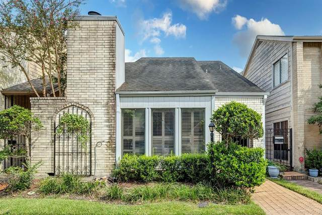9584 Doliver Drive, Houston, TX 77063 (MLS #51522074) :: Texas Home Shop Realty