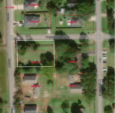 tbd Kansas Street, Orchard, TX 77464 (MLS #51523008) :: Texas Home Shop Realty