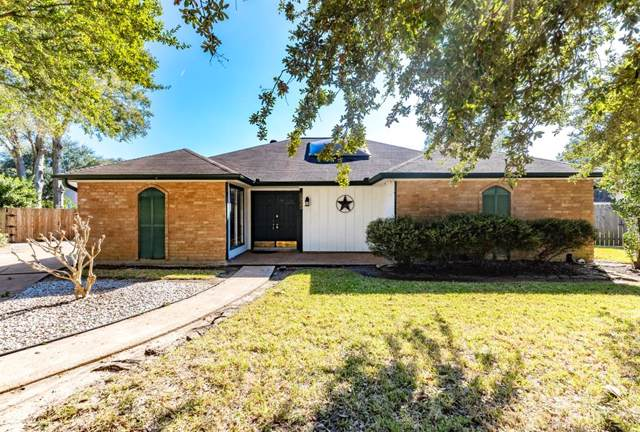 5825 Woodway Drive, Beaumont, TX 77707 (MLS #51524062) :: Texas Home Shop Realty
