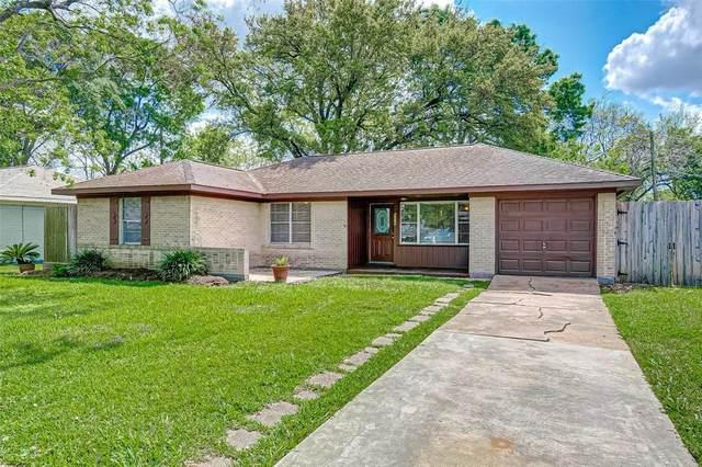 6229 Tanager Street, Houston, TX 77074 (MLS #51524409) :: Green Residential