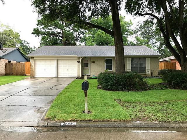4430 Enchantedgate Drive, Spring, TX 77373 (MLS #5152486) :: Red Door Realty & Associates