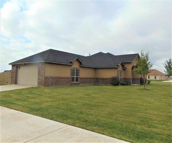 12401 Sand Trap Drive, Canyon, TX 79015 (MLS #51525521) :: Texas Home Shop Realty